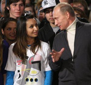 Написать письмо президенту путину онлайн